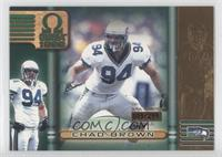 Chad Brown #/299
