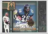 Fred Taylor #/60