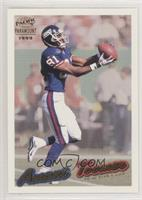 Amani Toomer [EX to NM]