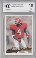 Champ Bailey [BCCG Mint]