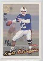 Scott Covington #/199