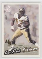 La'Roi Glover /99