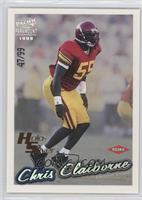 Chris Claiborne /99