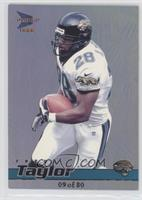 Fred Taylor /80