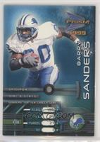 Barry Sanders [Noted]