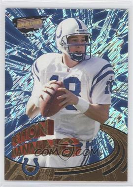 1999 Pacific Revolution - [Base] - Opening Day #74 - Peyton Manning /68