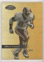 Albert Connell #/25