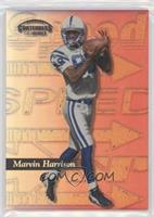 Marvin Harrison #/100