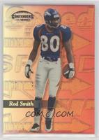 Rod Smith #/100