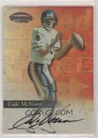 Cade McNown /100