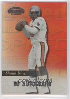 Shaun King #/100