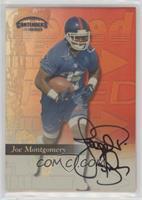 Joe Montgomery #/100