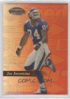 Joe Jurevicius #/100