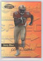 Jerry Rice #/100