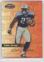 Eddie George #/100