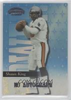 Shaun King /50