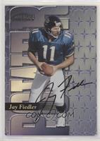 Jay Fiedler #/50