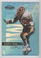 Stephen Davis /50