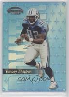 Yancey Thigpen /50