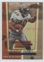 Mike Alstott, Warrick Dunn