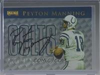 Peyton Manning #/250