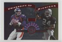 Brian Griese, Charles Woodson