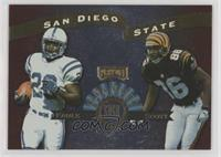 Marshall Faulk, Darnay Scott