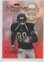 Curtis Conway #/500