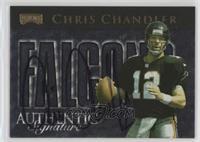 Chris Chandler #/250