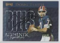 Doug Flutie /250