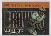 Kevin Johnson /250
