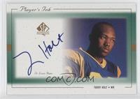 Torry Holt [Noted]