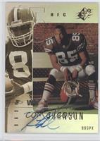 Kevin Johnson #/1,999