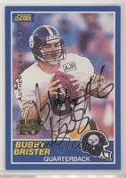 Bubby Brister #/150