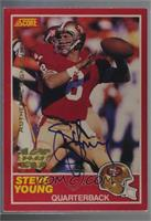 Steve Young /1989