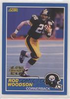 Rod Woodson /1989 [EX to NM]