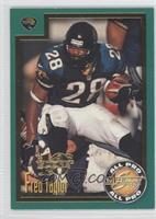 Fred Taylor #/1,989