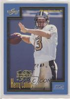 Kerry Collins /1989 [EX to NM]