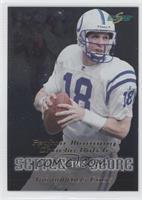 Peyton Manning, Charlie Batch