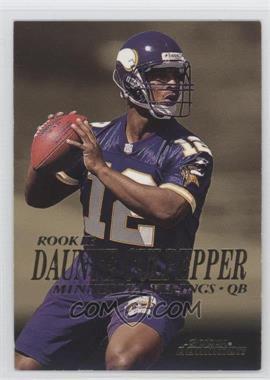 1999 Skybox Dominion - [Base] #213 - Daunte Culpepper