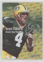 Brett Favre, Jake Plummer