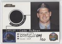 Cade McNown /120