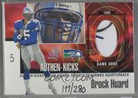 Brock Huard /280