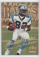 Michael Bates /50