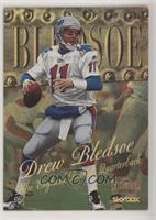 Drew Bledsoe #/50
