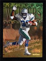 Ricky Watters #/50