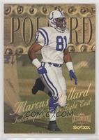 Marcus Pollard #/50