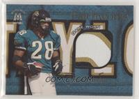 Fred Taylor [Noted]