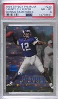 Daunte Culpepper [PSA 8 NM‑MT] #/15