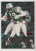 Keyshawn Johnson #/30
